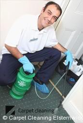 Carpet Deep Cleaning Elsternwick 3185