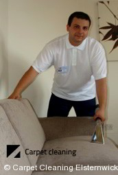 Upholstery Cleaning Elsternwick 3185