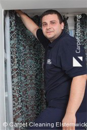 Curtain Cleaning Services Elsternwick 3185