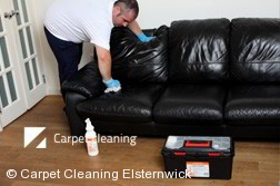 Elsternwick 3185 Leather Cleaning