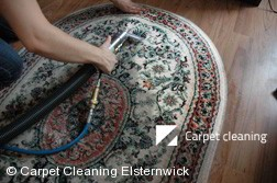 Rug Cleaning Services in Elsternwick